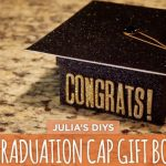 Cách làm hộp quà cho ngày tốt nghiệp