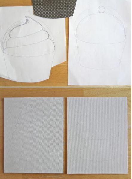 cách làm tranh từ cúc áo