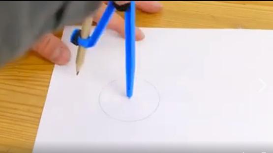 cách làm hoa giấy nở trong nước