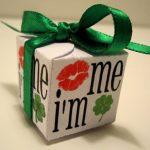 Hướng dẫn làm hộp quà nhỏ xinh xắn tặng người yêu