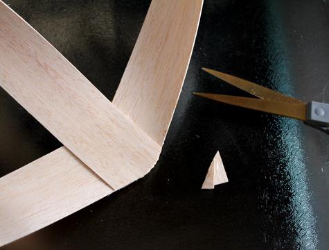 làm trái tim bằng gỗ tặng người yêu