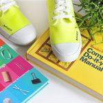 Hướng dẫn cách phối màu cho đôi giày sneakers tuyệt đẹp