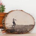 Hướng dẫn làm tranh gỗ để trang trí nhà siêu đẹp