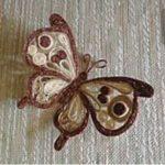 Hướng dẫn làm bướm đáng yêu bằng dây thừng