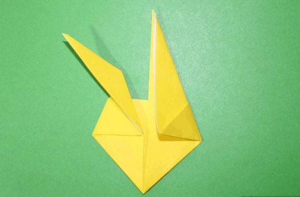 cách gấp pokemon giấy