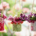 Hướng dẫn làm chậu trồng cây từ lọ nhựa