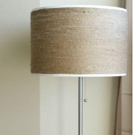 cách làm đèn cây đẹp mắt