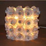 Hướng dẫn làm đèn ngủ đơn giản bằng chai nhựa
