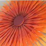 Hướng dẫn làm hoa trang trí bằng thìa nhựa