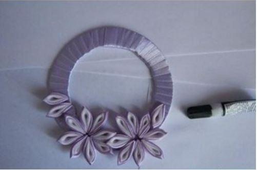 cách làm kẹp rèm vài bằng đĩa cd