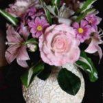 Hướng dẫn làm lọ đựng hoa bằng giấy báo