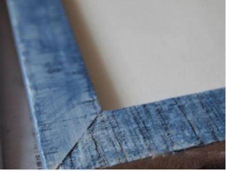cách làm tranh trang trí bằng kẹp gỗ