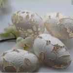 Hướng dẫn trang trí quả trứng tuyệt đẹp với đèn LED