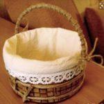 Hướng dẫn làm giỏ đựng đồ từ kẹp gỗ và dây thừng