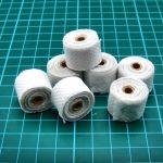Dollhouse | Hướng dẫn làm cuộn giấy vệ sinh