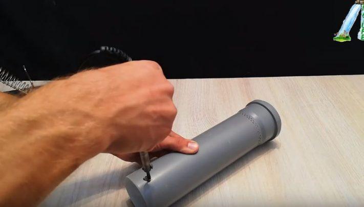 cách làm đài phun nước siêu đẹp