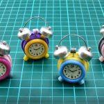 Dollhouse | Hướng dẫn làm đồng hồ đơn giản