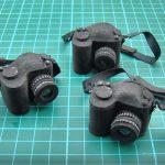 Dollmini   Hướng dẫn làm máy ảnh siêu đơn giản