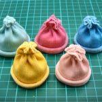 Doll Mini | Hướng dẫn làm mũ len đơn giản
