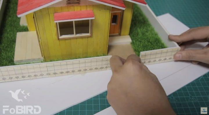 cách làm nhà nobita