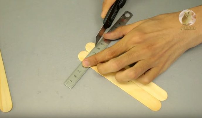 cách làm kiếm gỗ