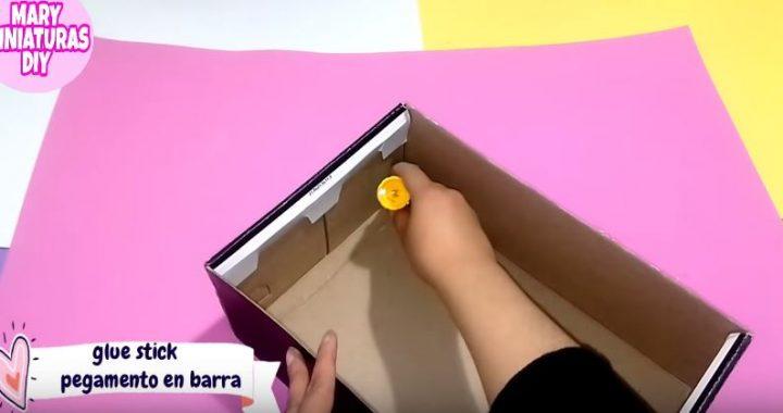 cách làm tủ đựng quần áo