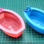 Dollhouse | Hướng dẫn cách làm bồn tắm siêu đẹp