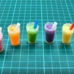 Dollhouse | Hướng dẫn cách làm ly nước siêu đơn giản
