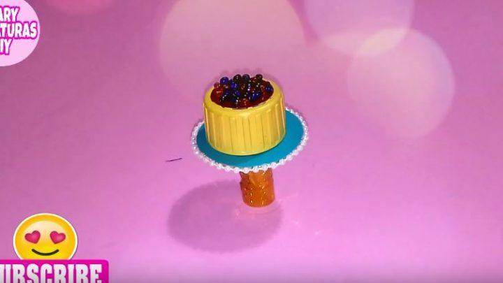 hướng dẫn làm bánh kem sinh nhật