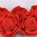 Doll Mini | Hướng dẫn cách tạo bông hoa hồng