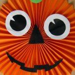 Hướng dẫn làm khuôn mặt bí ngô halloween