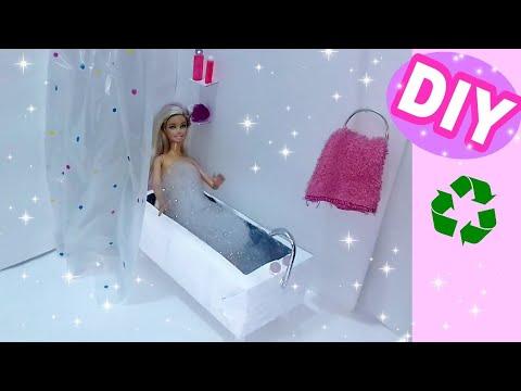 hướng dẫn làm bồn tắm