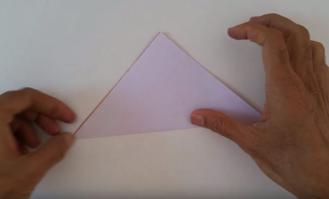 cách làm con chim đại bằng từ giấy